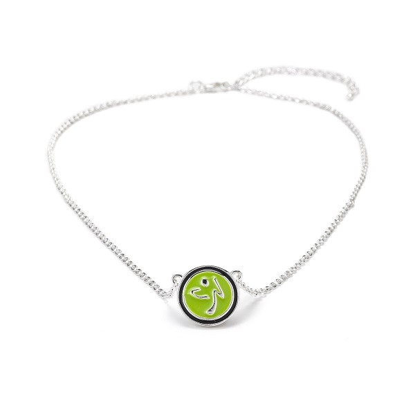 Zumba Nation Necklace