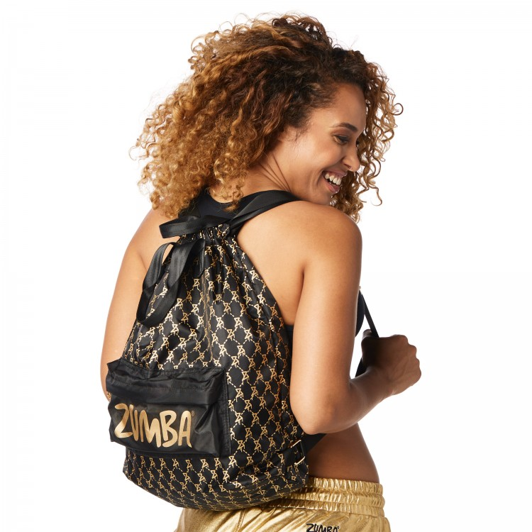 Hip Hop Honey 2-Way Bag