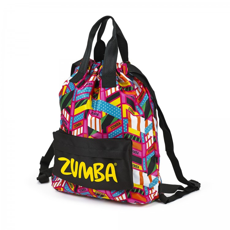 Zumba Victory 2-Way Backpack
