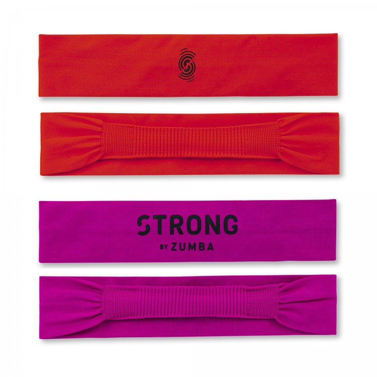 Feel Every Beat Headbands 2 PK - ELÕRENDELÉS