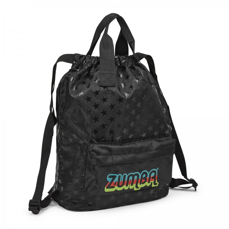 Feel Good Dance Good 2-Way Bag