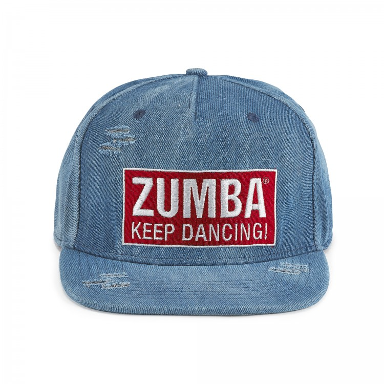 Keep Dancing Snapback Hat