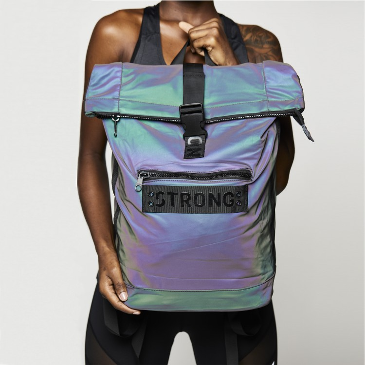 Reflective 2-in-1 Bag