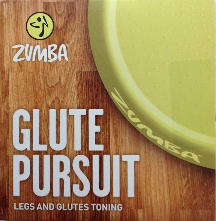 Glute Pursuit DVD