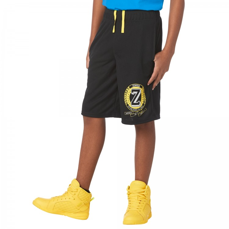 Zumba Victory Basketball Shorts