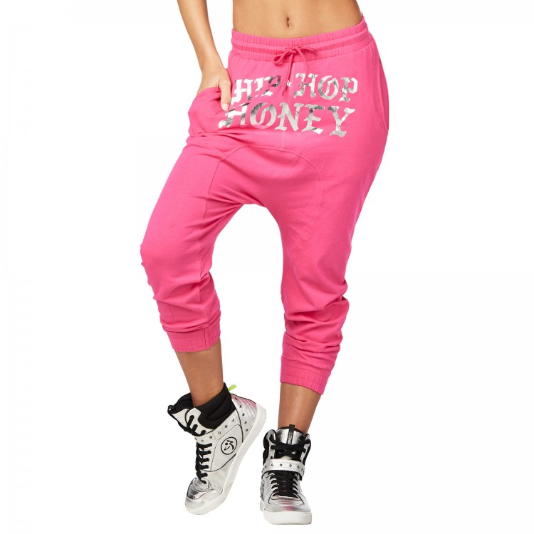 Hip Hop Honey Harem Pants