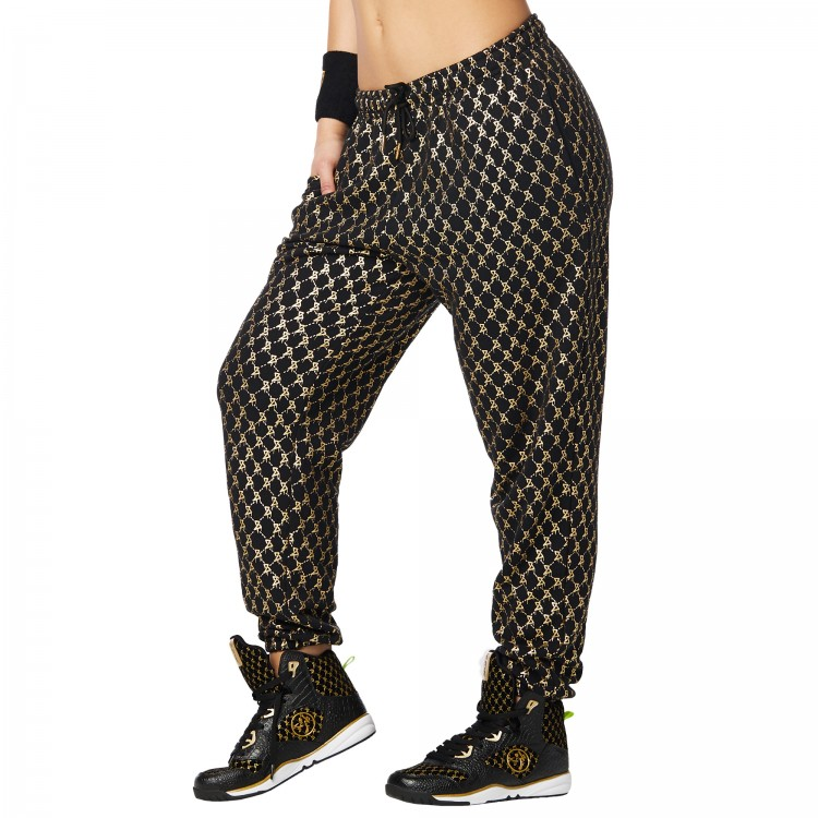Hip Hop Honey Baggy Sweatpants