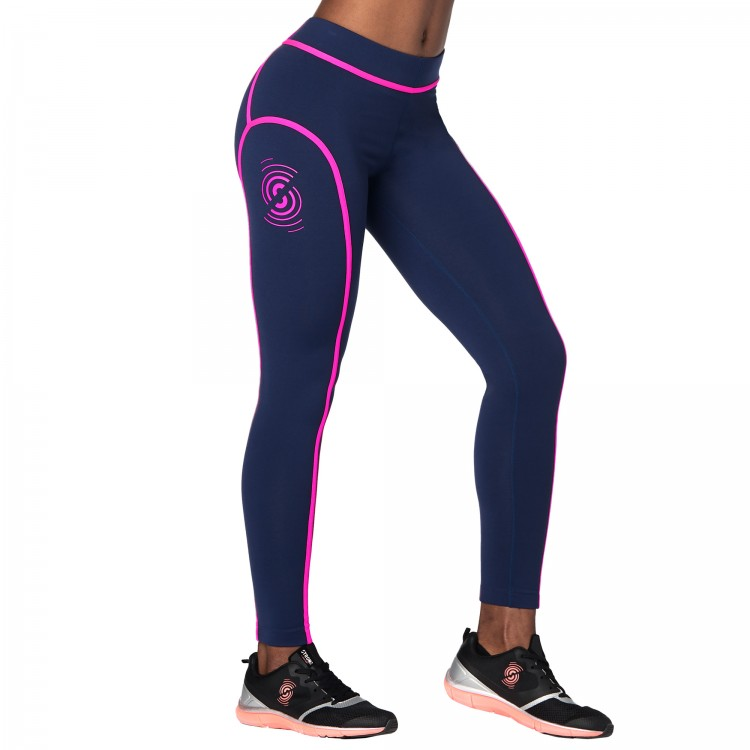 STRONG by Zumba Piped Leggings - ELÕRENDELÉS