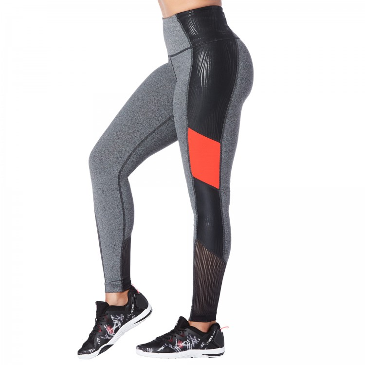 Dont Miss a Beat High Waisted Leggings - ELÕRENDELÉS