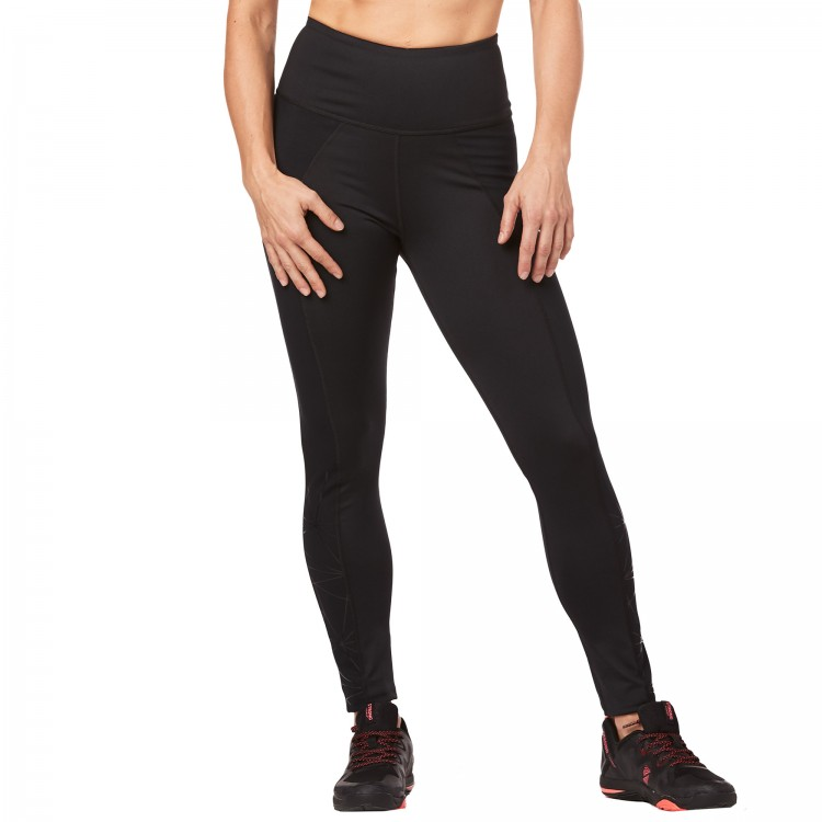 Rep After Rep High Waisted Ankle Leggings - ELÕRENDELÉS