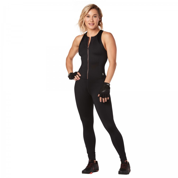 Strong By Zumba Cross Back Bodysuit - ELÕRENDELÉS