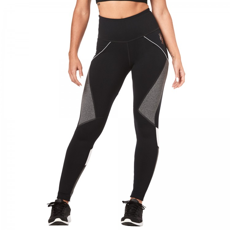 Train To The Beat High Waisted Ankle Leggings -ELÕRENDELÉS