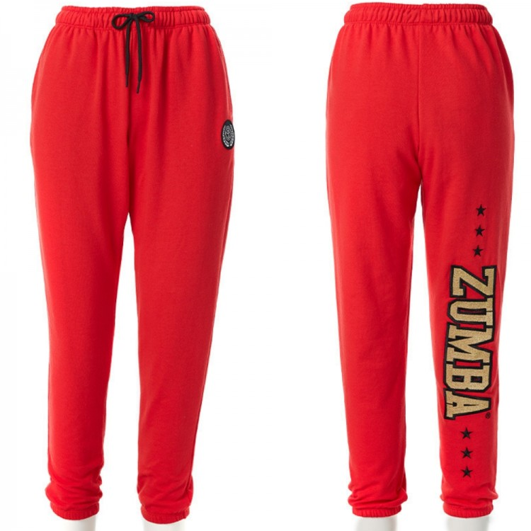 Zumba All Stars Baggy Sweatpants
