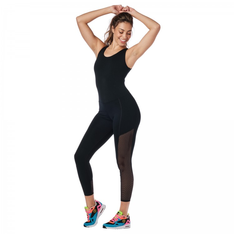 Zumba Power Bodysuit