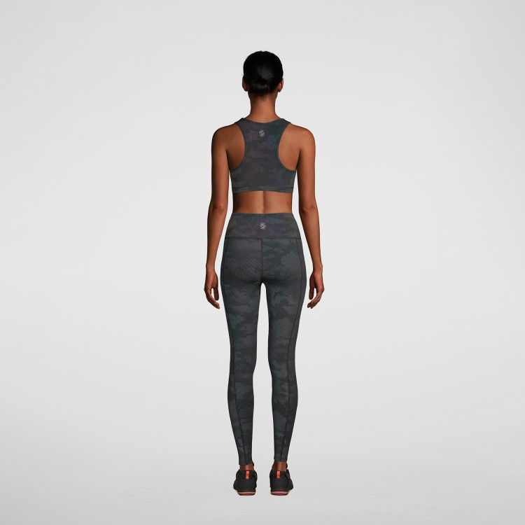 Reflective High Waisted Leggings - ELŐRENDELÉS