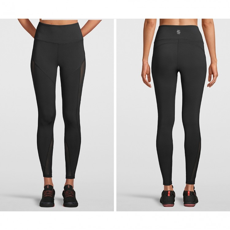 High Waisted Leggings - ELŐRENDELÉS