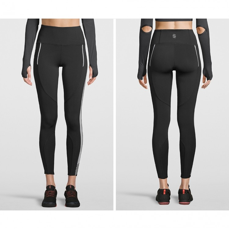 Laser High Waisted Leggings - ELŐRENDELÉS