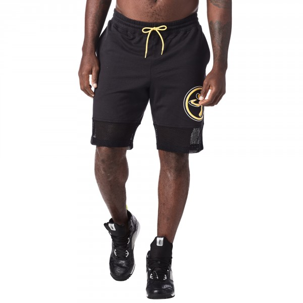 Spiritual Dancer Mesh Shorts
