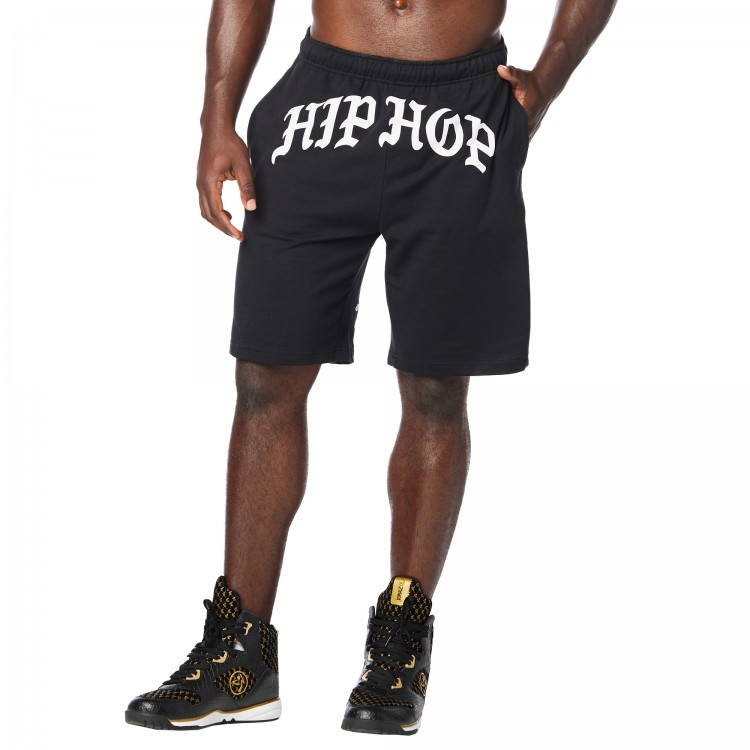 Hip Hop Mens Shorts