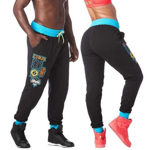 Zumba Victory Sweatpants