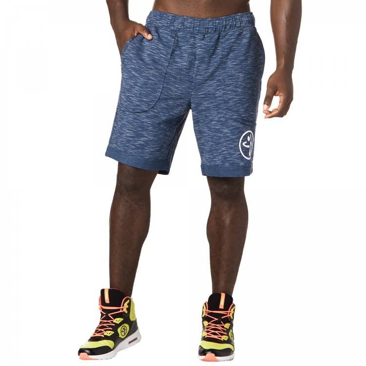 Zumba Revolution Mens Shorts