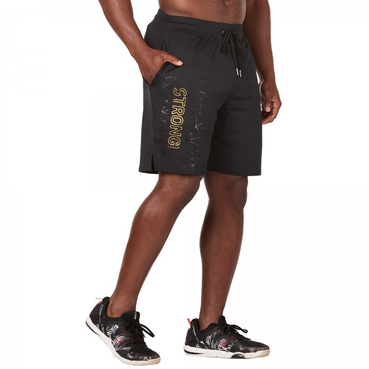 Rep After Rep Mens Shorts - ELÕRENDELÉS