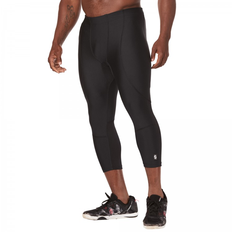 Rep After Rep Mens Crop Leggings - ELÕRENDELÉS