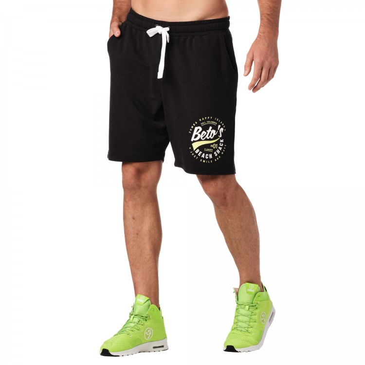Betos Beach Shack Shorts