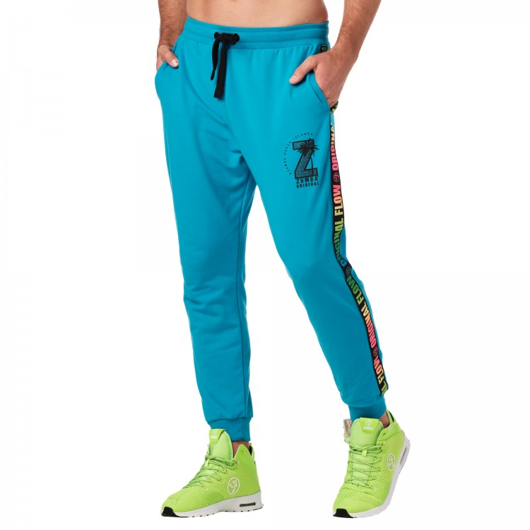 Zumba Original Flow Mens Joggers