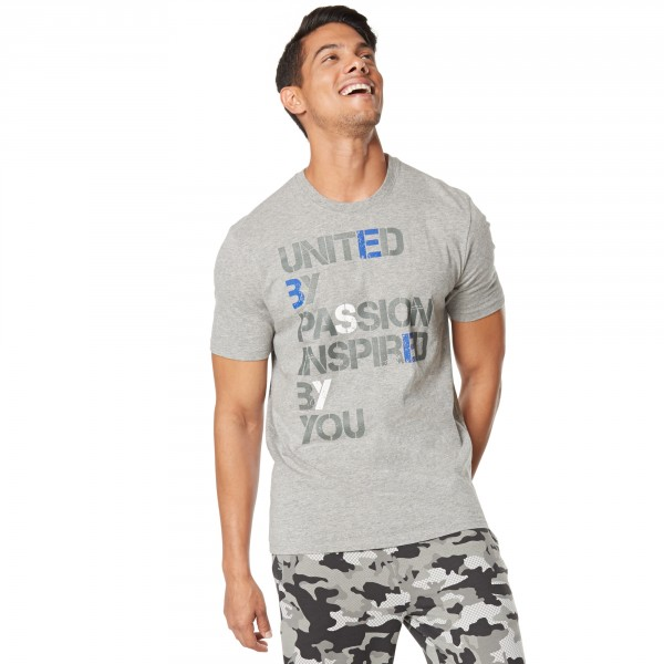 United Graphic Tee