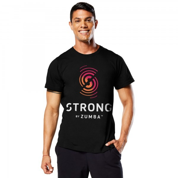 Strong By Zumba Instructor Tee
